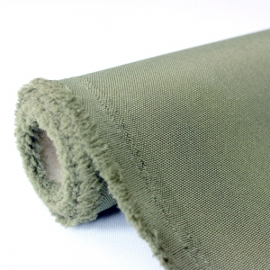 "CANVAS FABRIC WATERPROOF OUTDOOR FABRIC 60"" Foilage 1 YARDS"