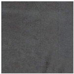 Mybecca Charcoal Micro Suede Headliner Microsuede Drapery, Apparel and Upholstery Fabric by The Yard (1 Yard)