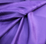 "Mybecca Microsuede Suede Fabric Upholstery Drapery Furniture Cover & General Use Fabric 58/60"" Width Fabric Sold Per Yard Color : Aubergine/likePurple (by Separate Yard)"