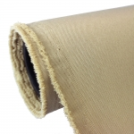 Canvas Fabric Waterproof Outdoor 600 Denier Outdoor / indoor PU Backing W/R, UV, 2times GOOD PU Color : Color : KHAKI 1 yard