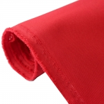 Canvas Fabric Waterproof Outdoor 600 Denier Outdoor / indoor PU Backing W/R, UV, 2times GOOD PU Color : Color : Red 1 Yard