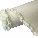 Canvas Fabric Waterproof Outdoor 600 Denier Outdoor / indoor PU Backing W/R, UV, 2times GOOD PU Color : Color : Ivory 1 yard