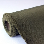 Canvas Fabric Waterproof Outdoor 600 Denier Outdoor / indoor PU Backing W/R, UV, 2times GOOD PU Color : Color : Olive ( 1 yards )