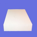 "Upholstery Foam Cushion Seat Replacement Pad Medium Density 2"" x 30"" x 72"""